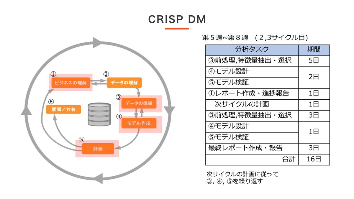 CRISP DM