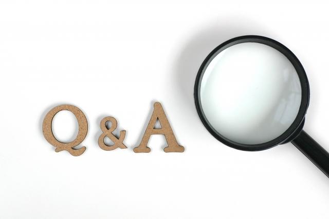 RapidMiner製品評価Q&Aシートイメージ