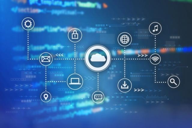 代表的な拡張機能の紹介 ーSensor LinkでPI Systemと連携ーイメージ